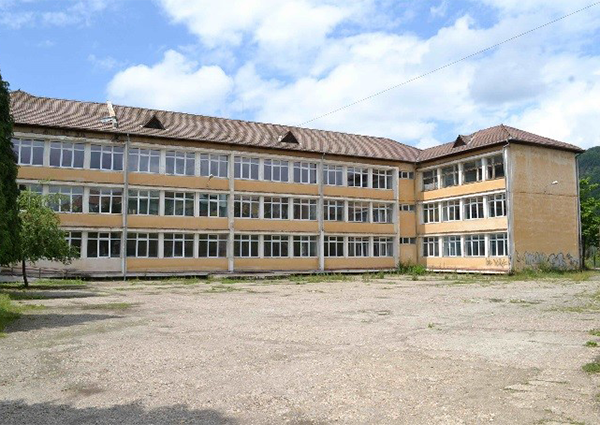 scoalaveche