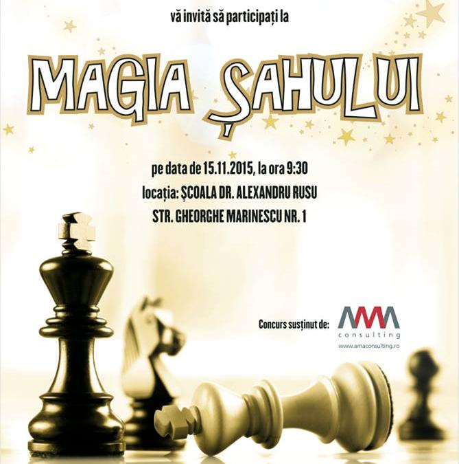 Magia Șahului